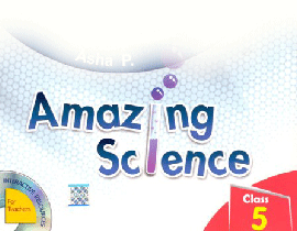 Amazing Science 5