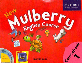 New Mulberry English 1