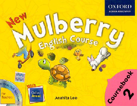 New Mulberry English 2