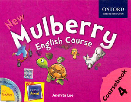 New Mulberry English 4