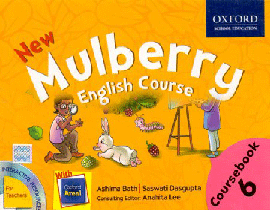 New Mulberry English 6