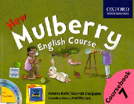 New Mulberry English 7